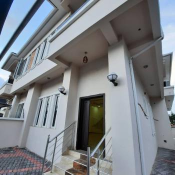 4 Bedroom Luxury Semi Detached Duplex with Bq, Ilaje, Ajah, Lagos, Semi-detached Duplex for Sale