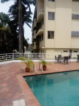 Nicely Furnished 3 Units 3 Bedroom Apartments  with Swimming Pool., Off Gerard, Old Ikoyi, Ikoyi, Lagos, Flat / Apartment for Rent