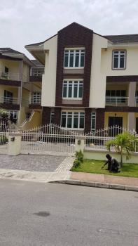 Luxury 4-bedroom Terraces, Royal Garden Estate, Sangotedo, Ajah, Lagos, Terraced Duplex for Sale