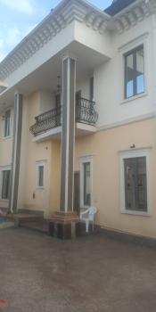 5bedroom Fully Detach Duplex with Bq & Swimming, Shonibare Estate, Ikeja, Lagos, Detached Duplex for Rent