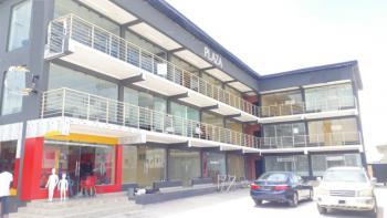 Lovely Serviced Shop Space (15sqm), Lafiaji, Lekki, Lagos, Shop for Rent