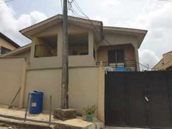 Very Clean 3 Units of 3 Bedroom Flats, Bemil Estate, Ojodu, Lagos, Block of Flats for Sale