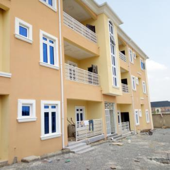 a Brand New and Exquisitely Finished 6 Units of 3 Bedroom Apartment, Guzape District, Guzape District, Abuja, Flat for Rent
