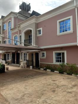 Luxury 3 Bedroom Flat, Adeniyi Jones, Adeniyi Jones, Ikeja, Lagos, Flat for Rent