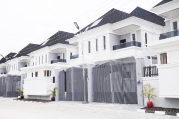 a 4 Bedroom Semi Detached Duplex with Bq, Off Orchid Road Eleganza, Lekki Phase 2, Lekki, Lagos, Semi-detached Duplex for Sale