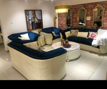 Marque Luxury Lifestyle, Grace Anjou Drive Off Road 14, Lekki Phase 1, Lekki, Lagos, Detached Duplex for Sale