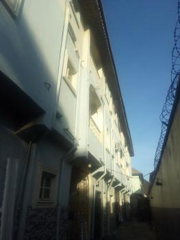 Tastefully Finished Self-contained Apartment Available Right Now, Parkview Estate., Ago Palace, Isolo, Lagos, Self Contained (single Rooms) for Rent