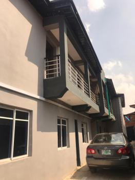 New Tastefully Built Mini Flat in a Conducive Environment, Gbagada Phase 1, Gbagada, Lagos, Mini Flat for Rent
