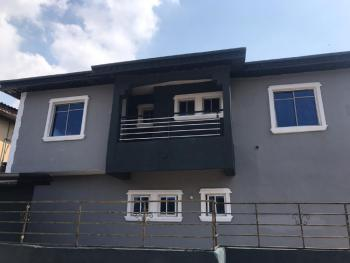 a Newly Built Room Self Contained in a Conducive Environment, Gbagada Phase 1, Gbagada, Lagos, Mini Flat for Rent