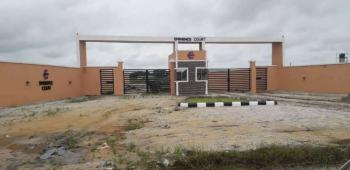 Plots of Land in Luxury Eminence Court Estate with Excellent Amenities, Bogije, Ibeju Lekki, Lagos, Residential Land for Sale