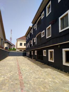 a Nicely Built Mini Flat  in an Estate, Agungi, Lekki, Lagos, Mini Flat for Rent
