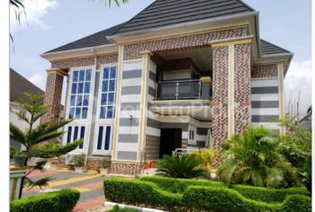 London Standard and Luxury Finished 4bedroom Duplex, Asaba, Delta, Detached Duplex for Sale