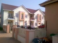 Virgin 3 Bedroom + Boys Quarters Terrace Duplex, Jabi, Abuja, Terraced Duplex for Sale