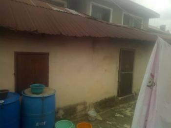 11 Rooms Tenement Bungalow, Fagba, Agege, Lagos, Detached Bungalow for Sale