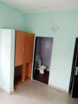 New 1 Bedroom Flat, Pop, Hampton Road, Asaba, Delta, Flat for Rent