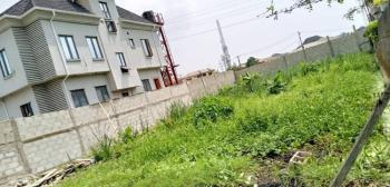 Empty Land., Valey View Estate, Gra, Ogudu, Lagos, Residential Land for Sale