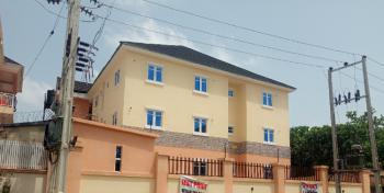Fantastic 3 Bedroom Flats, Behind Gold Court Estate, Katampe (main), Katampe, Abuja, Flat for Sale