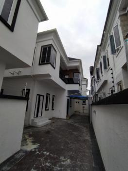 Exquisite 5 Bedroom Fully Detached Duplex, Opposite Chevron Tollgate, Lafiaji, Lekki, Lagos, Detached Duplex for Sale