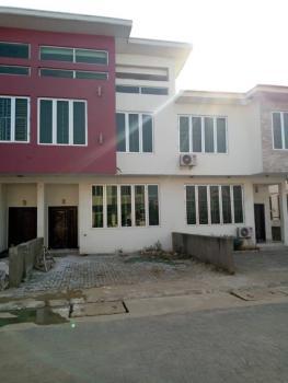 a Well Finished 3 Bedroom Terrace Duplex, Citi- View Estate, Berger, Arepo, Ogun, Terraced Duplex for Sale