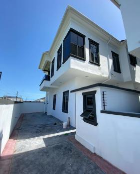 Spacious New Property, Lafiaji, Lekki, Lagos, Detached Duplex for Sale
