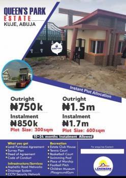 Land, Queens Park Estate, Kuje, Abuja, Mixed-use Land for Sale
