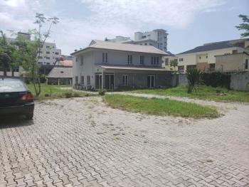 5bedroom with Maids Room with a Small Store, Old Ikoyi, Ikoyi, Lagos, Detached Duplex for Rent