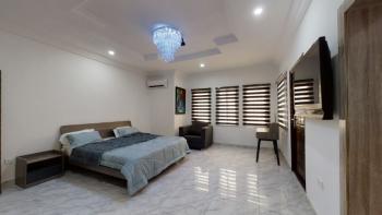 Luxury 4 Bedroom, Off Ado Road, Ado, Ajah, Lagos, Semi-detached Duplex Short Let