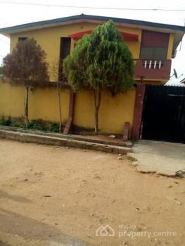 Block of Four Flats, Ijegun, Ikotun, Lagos, Block of Flats for Sale