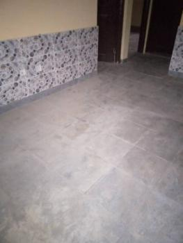 Room and Palour Self-contained, Igboelerin Road Lasu, Iba, Ojo, Lagos, House for Rent