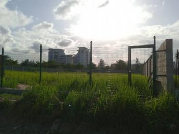 Plots with State Titles, Off 2nd Avenue, Banana Island, Ikoyi, Lagos, Residential Land for Sale