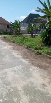 Strategic 500sqm Plot, Adegbola Road, Lekki Phase 2, Lekki, Lagos, Residential Land for Sale