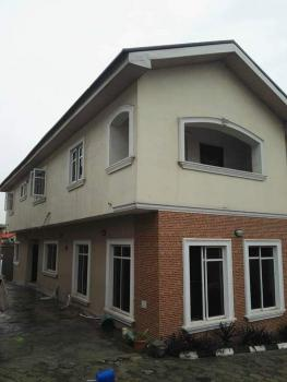 C of O, Plot 4211b, Omole Phase 1, Ikeja, Lagos, Detached Duplex for Sale