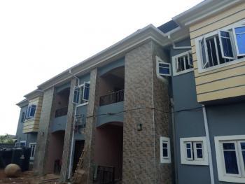 3 Bedroom Flat, Asadu, Thinkers Corner, Enugu, Enugu, Flat for Rent