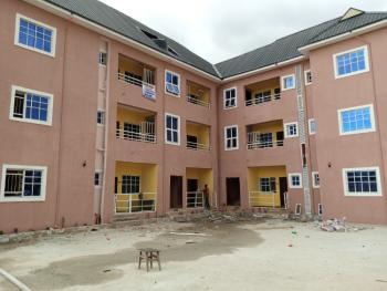 a Newly Built 1 Bedroom in a Estate, Centenary Gardens Eneka Eliozu Off G. U. Ake., Eliozu, Port Harcourt, Rivers, Mini Flat for Rent