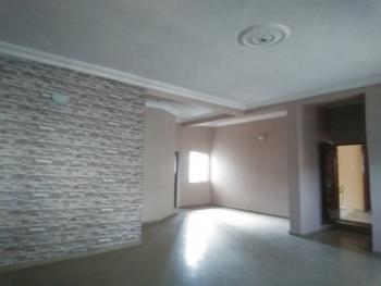 Spacious Three Bedroom Flat, Utako, Abuja, Mini Flat for Rent