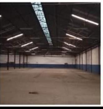 9548sqm Warehouse, Industrial Estate, Ilupeju, Lagos, Warehouse for Sale