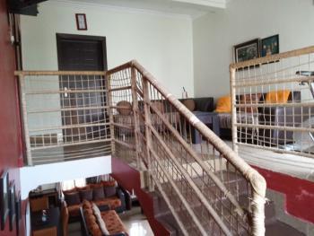 Luxury 4 Bedroom Duplex, 16 a Coker Street Pearl Garden Estate, Sangotedo, Ajah, Lagos, Detached Duplex for Sale