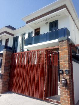 Standard 4 Bedroom, Chevron Alternative Route, Lekki Expressway, Lekki, Lagos, Semi-detached Duplex for Sale