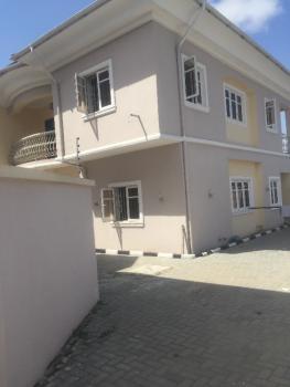 Four Bedroom Detached Duplex, Lekki Scheme2, Ilaje, Ajah, Lagos, Detached Duplex for Rent