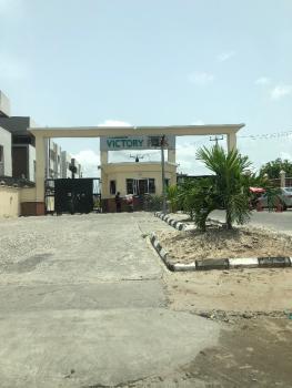 Land, Victory Park Estate, Osapa, Lekki, Lagos, Residential Land for Sale