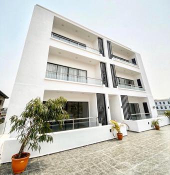 Luxury 3 Bedroom Apartment, Osapa, Lekki, Lagos, Flat for Sale