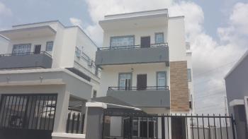2units of 6 Bedroom Fully Detached Terrace Duplex, Market Road Oniru Vi, Oniru, Victoria Island (vi), Lagos, Terraced Duplex for Rent