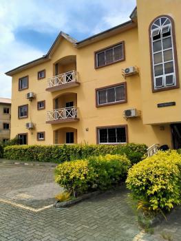 Serviced 3bedroom with Bq, Victory Park Estate Off Shoprite Road, Jakande, Lekki, Lagos, Flat for Rent
