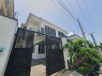 Distress Brand New 4 Bedroom Semi Detached Duplex with Bq, Agungi, Lekki, Lagos, Semi-detached Duplex for Sale