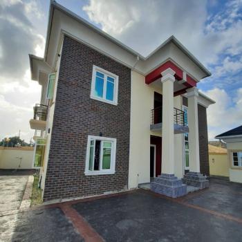 4 Bedroom Luxury Duplex with Bq in a Self Compound, By Lagos Business School, Olokonla, Ajah, Lagos, Detached Duplex for Sale