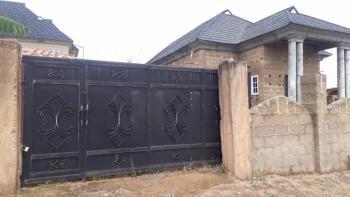 Modern 4 Bedroom Flat, Adetunji Estates, Along Ring Road, Osogbo, Osun, Block of Flats for Sale