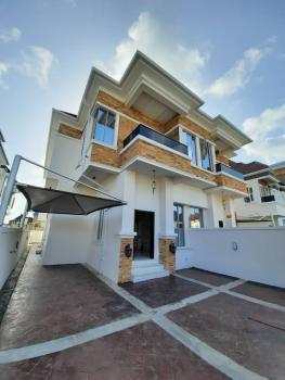 4 Bedroom Luxury Semi Detached Duplex, Chevron Drive Estate, Lekki Expressway, Lekki, Lagos, Semi-detached Duplex for Sale