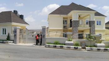 4 Bedroom Duplex, Naf Valley, Asokoro District, Abuja, Detached Duplex for Sale