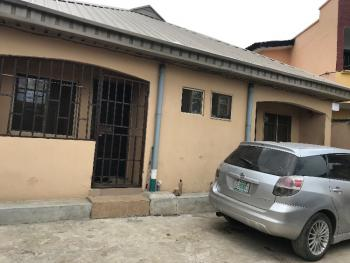 Spacious Room Self Contained in a Gated Compound, Ojo Street Akoka, Akoka, Yaba, Lagos, Self Contained (single Rooms) for Rent