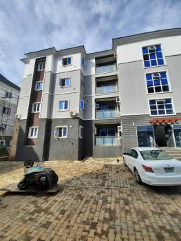 3 Bedroom Flat  + 1 Room Bq, Wuye, Abuja, Mini Flat for Sale